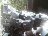 Audi 01E 6 Speed Gearbox